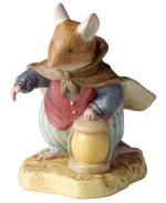 Figuren -Royal Doulton-