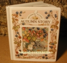 Brambly Hedge Sparbuch -Autumn-