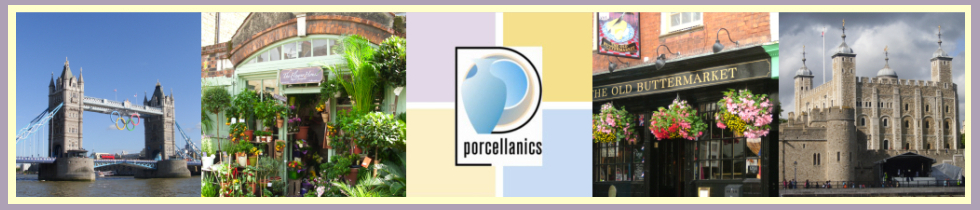 Porcellanics